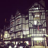 Foto scattata a Liberty of London da Ilgar A. il 10/16/2012