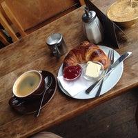 4/4/2014 tarihinde DCOziyaretçi tarafından bagel, coffee & culture'de çekilen fotoğraf