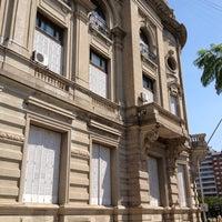 Foto tomada en Casa de Gobierno Provincia de Santa Fe por Manu Q. el 2/10/2013