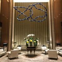 Photo prise au Sheraton Grand Jakarta Gandaria City Hotel par Novita A. le4/19/2018