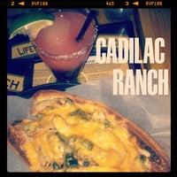 5/23/2013에 Michael K.님이 Cadillac Ranch Southwestern Bar & Grill에서 찍은 사진