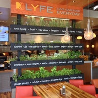 LYFE Kitchen (Now Closed) - Downtown Culver City - 64 tips