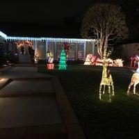 Brea Christmas Lights.Brea Christmas Lights Now Closed Brea Ca