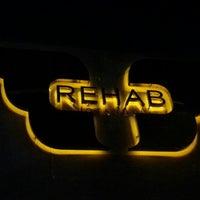 Photo prise au Rehab İstanbul par Serhat U. le10/10/2012