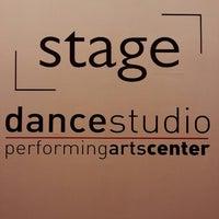 Photo prise au Stage Performing Arts Center par Serhat U. le3/16/2013