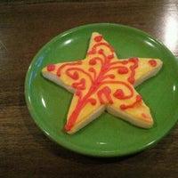 12/28/2012 tarihinde Joe H.ziyaretçi tarafından Cup Coffee Co.'de çekilen fotoğraf