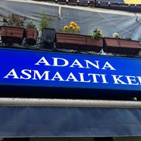 4/11/2013 tarihinde Ozgur A.ziyaretçi tarafından Adana Özasmaaltı Kebap'de çekilen fotoğraf