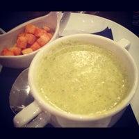 Снимок сделан в Star Lounge пользователем -- 10/27/2012