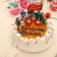 Foto tirada no(a) La Manzana por ASanRoman -. em 4/26/2014