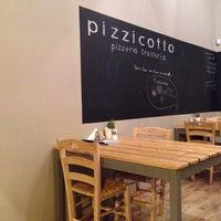 10/23/2013にEleni C.がPizzicottoで撮った写真