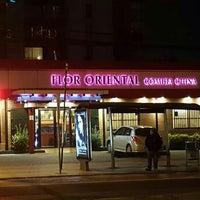 5/10/2016에 Jaime M.님이 Restaurant Flor Oriental에서 찍은 사진