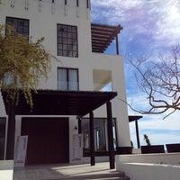11/16/2012 tarihinde Juan Pablo A.ziyaretçi tarafından El Ganzo'de çekilen fotoğraf