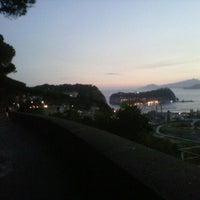 Belvedere Sant Antonio A Posillipo Posillipo 7 Tips