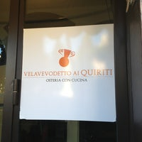 Foto scattata a Velavevodetto ai Quiriti da Valeria C. il 12/30/2012