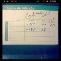 ... Photo prise au Cope - Centro Oftalmológico de Pernambuco par Helton S.  le2 5 ... 39fbf4b188