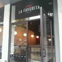 10/18/2012にFabián D.がLoncheria La Favorita de Insurgentesで撮った写真