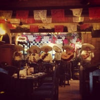 Снимок сделан в La Parrilla Cancun пользователем Joody P. 4/25/2013