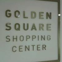 Foto tirada no(a) Golden Square Shopping por Catarina d. em 9/18/2013