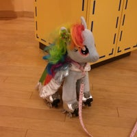 d3b3cc27310 ... Photo taken at Build-A-Bear Workshop by Christian A. on 6  ...