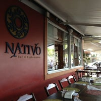 Foto tirada no(a) Nativo Bar e Restaurante por Alexandra G. em 5/19/2013