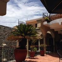 7/29/2014 tarihinde Eduardo M.ziyaretçi tarafından Hotel Casantica'de çekilen fotoğraf