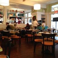12/12/2012에 Blake R.님이 AG Kitchen에서 찍은 사진