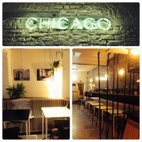 Foto tomada en Chicago Café por Lies V. el 9/17/2014