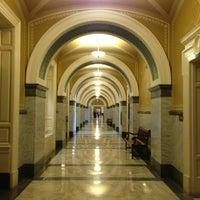 Foto scattata a Biblioteca del Congresso da Brenda N. il 3/11/2013