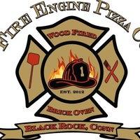 Das Foto wurde bei Fire Engine Pizza Company von Marty M. am 12/11/2012 aufgenommen