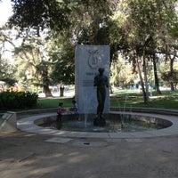 Das Foto wurde bei Parque Forestal von Miguel Angel C. am 3/8/2013 aufgenommen