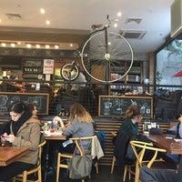 12/23/2016 tarihinde Gülay G.ziyaretçi tarafından FAMEO | Caffè, sinonimo di fratellanza'de çekilen fotoğraf