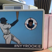 Sunrun Kids Clubhouse - Concourse Village - Yankee Stadium