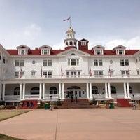 Снимок сделан в Stanley Hotel пользователем Tracey B. 5/5/2013