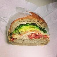 Снимок сделан в Bowery Eats пользователем delia 9/30/2013