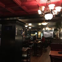 Menu Publik House Bar