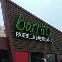 Foto tomada en Burrito Parrilla Mexicana por Angus W. el 6/13/2016