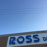 Ross Dress For Less Clothing Store In East Of Lincoln