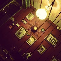 Foto tirada no(a) Кофейня «Кардамон» и лавка «Коллекция Пустяков» por Nick S. em 5/11/2013
