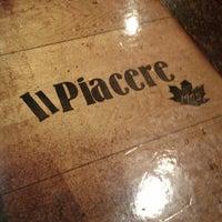 Foto tirada no(a) Il Piacere por Angela Cristina B. em 12/16/2012