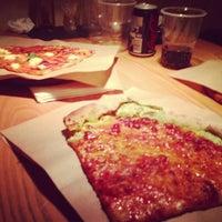 Снимок сделан в Pizza Poselli пользователем Anna G. 3/27/2013