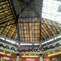 รูปภาพถ่ายที่ Via Parque Shopping โดย Mayara A. เมื่อ 11/9/2012