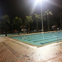 Photo prise au Clementi Swimming Complex par Hong Min C. le7/2/2013