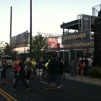 Das Foto wurde bei Thunder Valley Casino Resort von Mitchell T. am 7/14/2012 aufgenommen