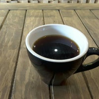 Das Foto wurde bei Brown Caffeine Lab von Laura R. am 12/15/2016 aufgenommen