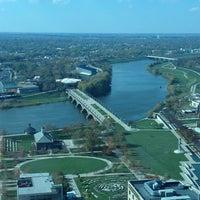 10/25/2012にMarty W.がJW Marriott Indianapolisで撮った写真