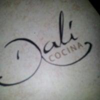 Foto scattata a Dalí Cocina da André F. il 9/17/2012