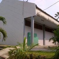 SMP Yayasan Pendidikan Krakatau Steel - College
