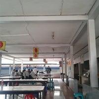 9/19/2012에 Yaltha R.님이 Kantin IT Telkom에서 찍은 사진