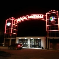 Photo Taken At Regal Cinemas Concord 10 By Jack F On 2