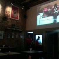 Foto diambil di Cine Botequim oleh Isadora N. pada 9/24/2012